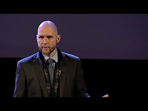Before I tell u, I have to kill u   Arthur Keleti   TEDxDebrecenUniversity