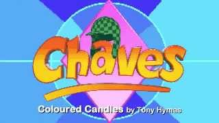 [Chiptune] Tony Hymas - Coloured Candles