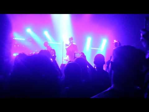 Youssoupha - mourir mille fois- rockhal luxembourg