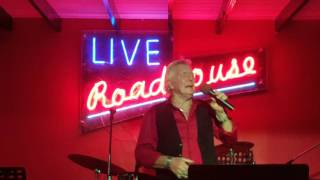 New Roadhouse Mick on Karaoke