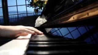 Hwangbo 황보 - Mature 성숙 (Piano)
