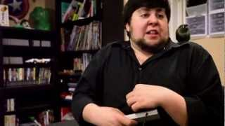 Fool JonTron Once