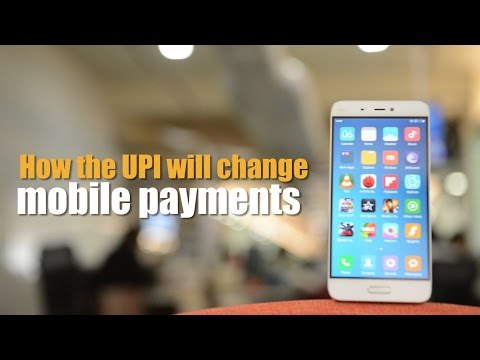 How the unified payment interface will change mobile payments