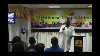 Pastor Sii 50th Birthday Service - 27th July 2014 - PART 2