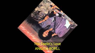 Angela Bofill - THE FEELIN