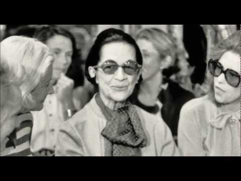 Diana Vreeland: L'imperatrice della moda - Trailer