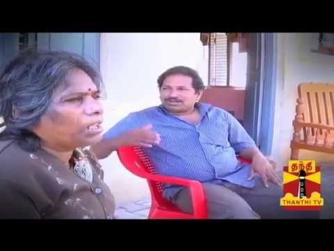 Vazhakku (Crime Story) - Story Of A Women Who Has Speech Disorder (07/04/2014)
