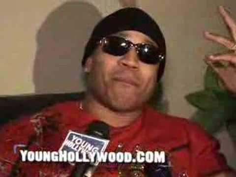 Secret to LL Cool J's Abs