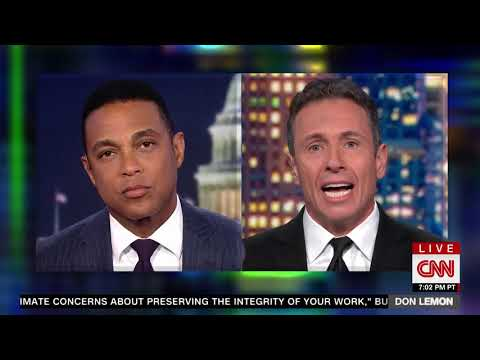 Don Lemon tells critics to 'get on your knees,' pray to God for a softer 'heart' on border policy