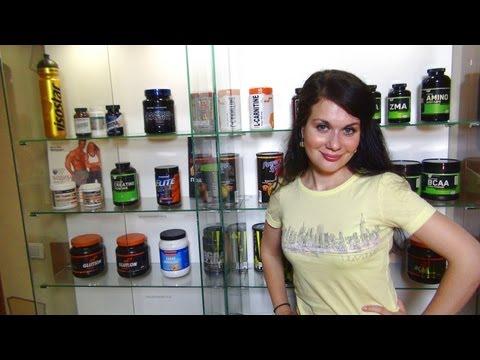 ASMR/АСМР (HD. Russian 3D): Спортивное питание. Консультация. (Sports Nutrition. Consultation.)