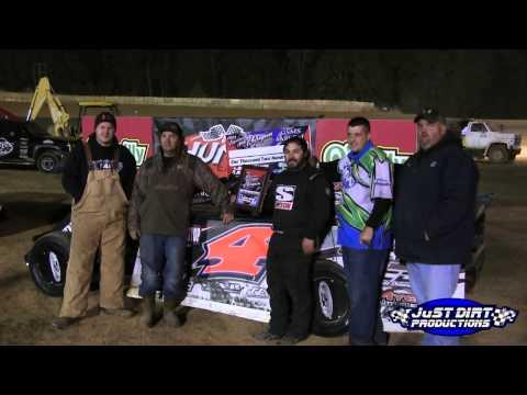 La. State Championship Baton Rouge Raceway
