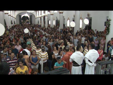 Fiesta de los Santos Inocentes 2019  Memoria de San Benito de Palermo