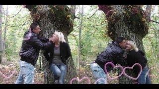 GARFAGNANA-OUTFIT(в лес)НАША ВЕСЕЛАЯ СЕМЕЙКА.VLOG