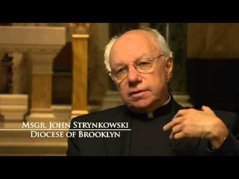 Mysteries of the Church: Trinity