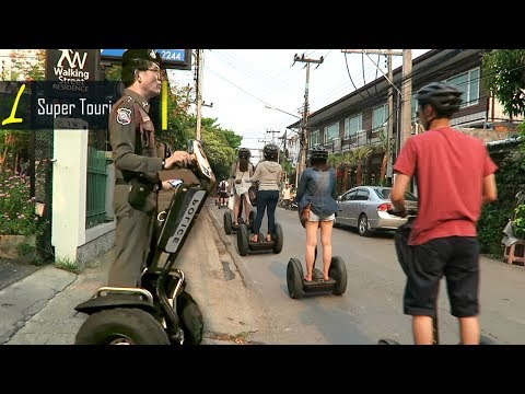 5 reasons why it sucks to live in Chiang Mai Thailand
