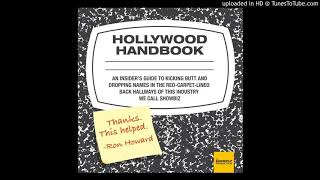 Hollywood Handbook - Hayes Doesn't Know What A Holding Deal Is