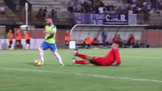 Coppa Italia Eccellenza 2018-19 -  FOLIGNO - DUCATO 2-0