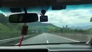 China Expressway: Xiamen to Nanchang Expressway 厦门南昌高速公路 下行