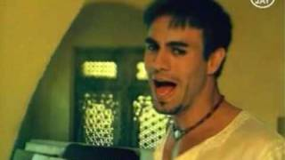 Love To See You Cry - Enrique Iglesias + LYRICS