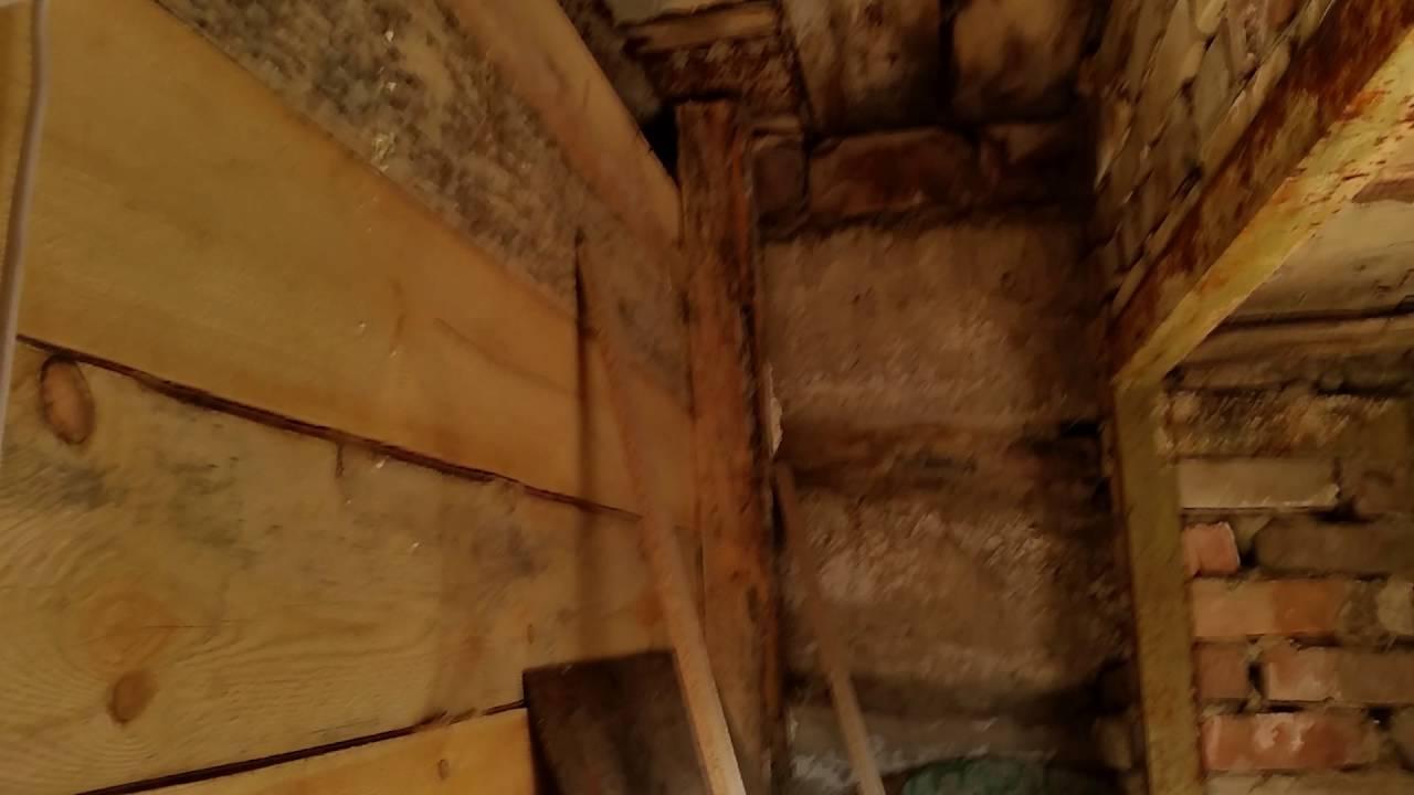 Баня в гараже своими руками: тепловая изоляция