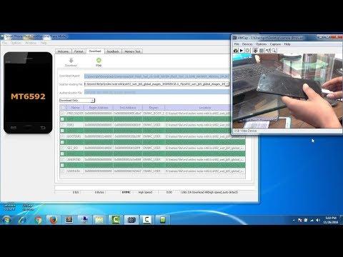 install Redmi Note 3G Atau HM Note 1W (2013121)