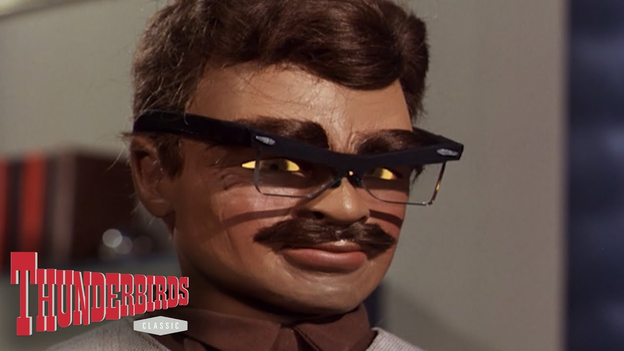 Watch thunderbirds the movie