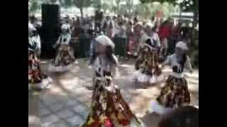 """Fundación Danzas Socopó (Parranda """"El Papelón"""")"""