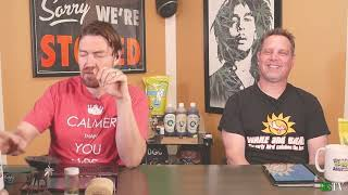 Wake & Bake America 719 Predator Bugs, The Best CBD Farm Visit, & McDonald Going Organic