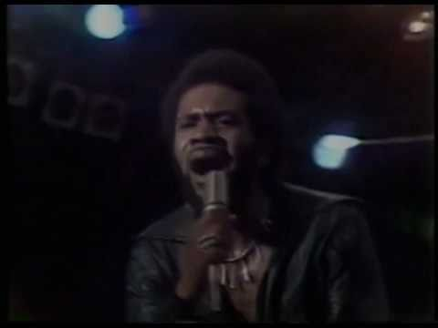 LENNY WILLIAMS - BECAUSE I LOVE YOU (Official Video) HD (RE-MASTERED) 1978 Cause I Love You