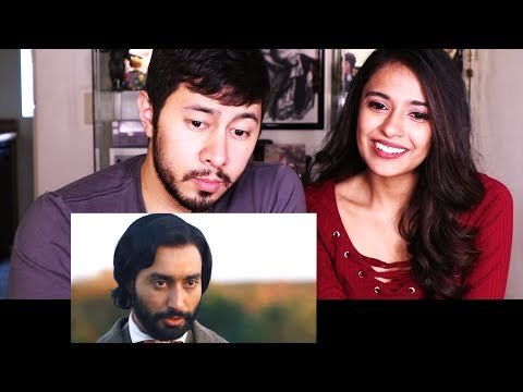 THE BLACK PRINCE Trailer Reaction Discussion w Sharmita