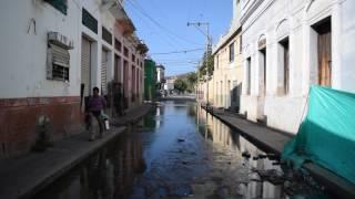 Calle 10 con Carrera 4