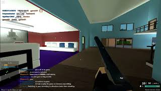 Cancer roblox game play