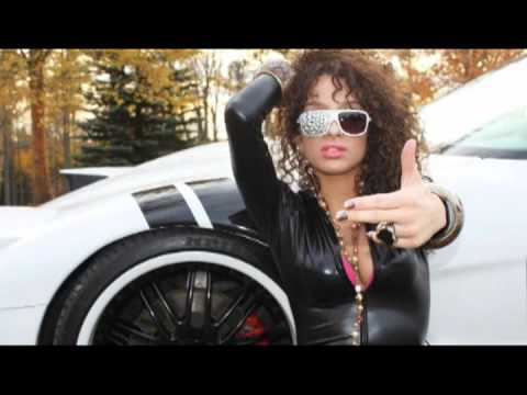 "New Latina Hip-Hop Artist ""Lisette Love"" - ""F*ck Love"""