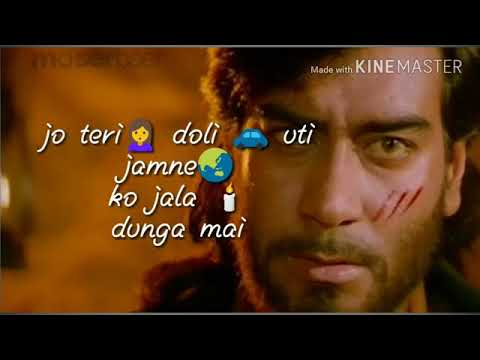 Diljale dailog songs