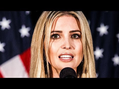 Ivanka Trump Is Just As Corrupt As Her Father