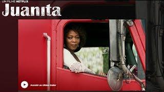 JUANITA - FILME 2019 - TRAILER NETFLIX
