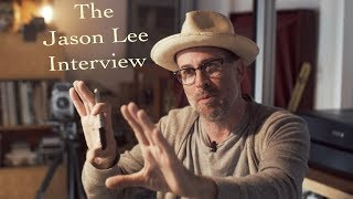 Think More Shoot Less - The Jason Lee Interview