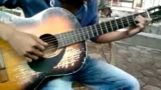 guitar mot lan cuoi thoi
