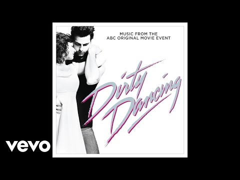 "Calum Scott - She's Like The Wind (From ""Dirty Dancing"" Television Soundtrack/Audio)"