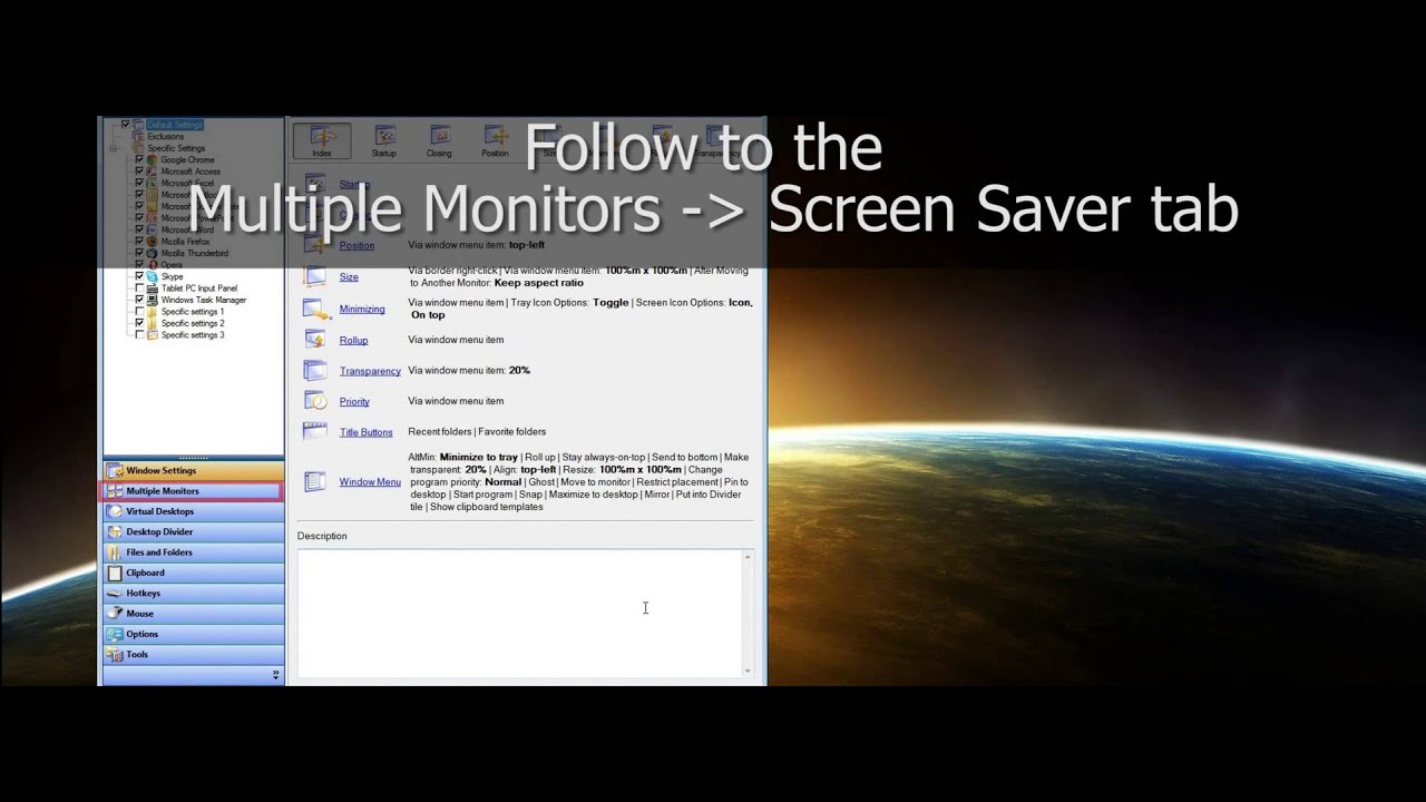 how to add second display monitor win 10