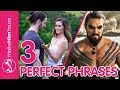 How To Make Him Feel Like A Man | 3 Perfect Phrases!