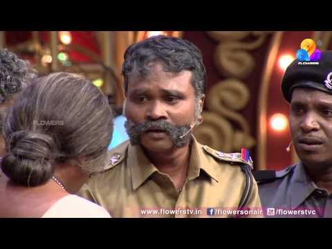 Comedy Super Nite with Kollam Siraj | കൊല്ലം സിറാജ് | CSN  #56