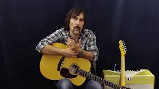 3 Must know Acoustic Guitar tricks (To make you sound AWESOME)