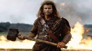 James Horner - Braveheart Theme Song Farzam Remix