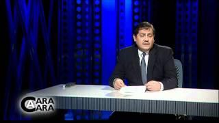 Cara a Cara - 20 de octubre 2011 - Como Rezar - Alejandro Bermudez