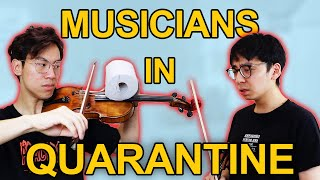 10 Types of Musicians During Quarantine