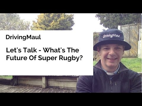 What's The Future Of Super Rugby?
