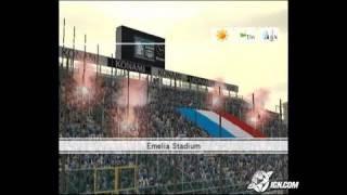 World Soccer Winning Eleven 8 International Xbox