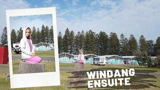 Кемпинг весной в Австралии Windang|как подцепить австралийца