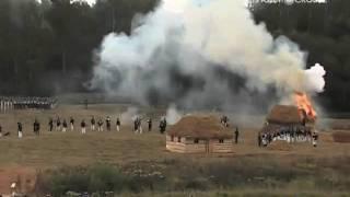 Празднование победы России в войне 1812 года